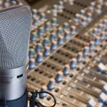 Normas básicas de un estudio de radio.