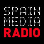 spainmedia radio logotipo