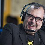 """""""Queda muy poco para que el podcast no se perciba como amateur"""". Arturo González-Campos, Todopoderosos."""