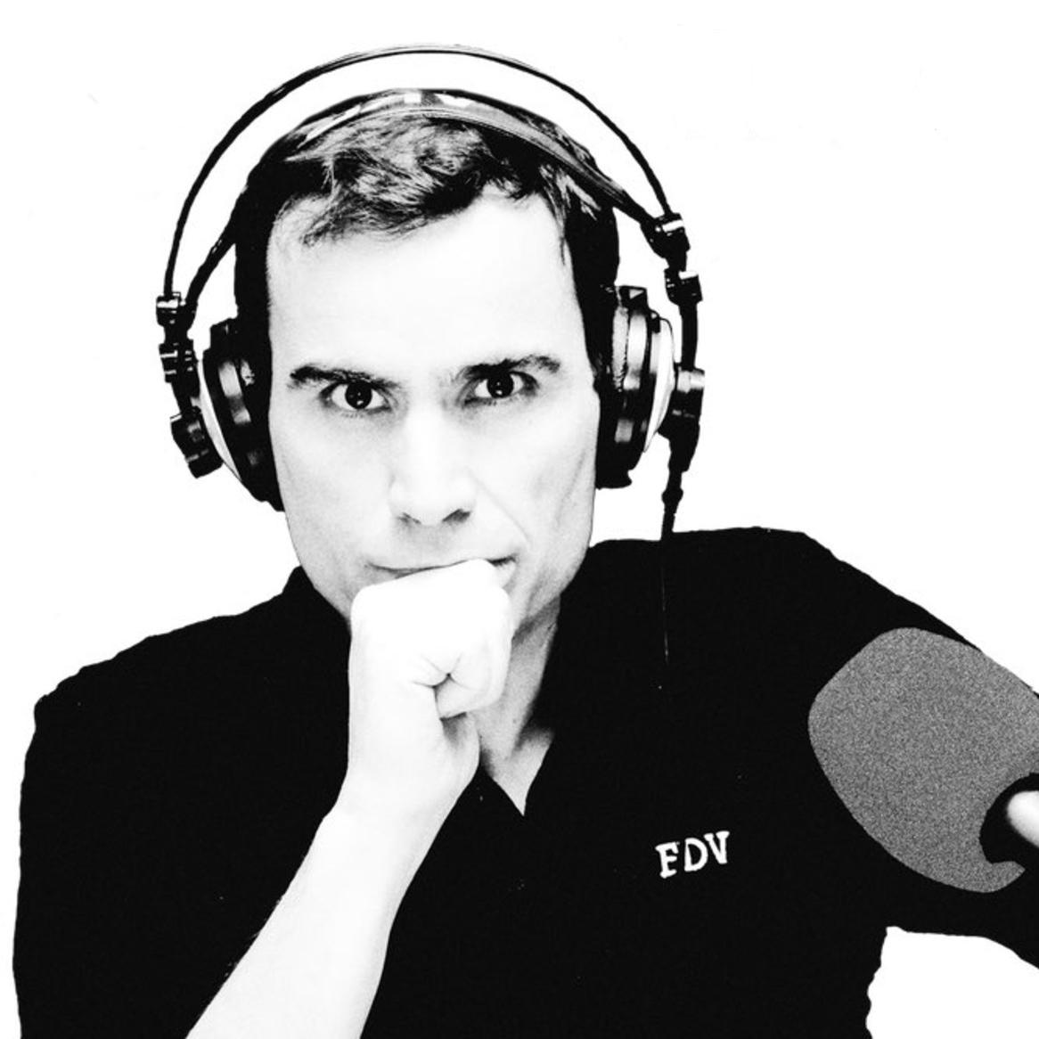 fernando diaz villanueva podcast radio