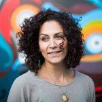 """Martina Castro (Adonde Media): """"Quiero ayudar a muchos podcasteros de América Latina a transformarse en profesionales."""""""