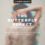 the butterfly effect jon ronson audible