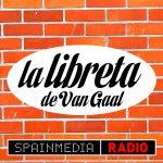 la libreta de van gaal spainmedia radio miguel gutiérrez