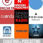 Página 1: Las redes de podcast en España.