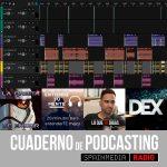Página 2: El podcasting independiente en España.