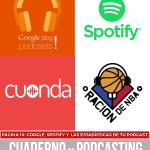 Página 10: Google, Spotify y las estadísticas de tu podcast