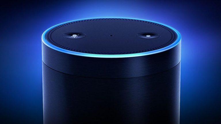 amazon echo alexa altavoz inteligente altavoces inteligentes smart speakers
