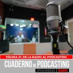 Página 21: De la radio al podcasting