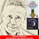 Página Especial: Entrevista con Jesús Callejo.