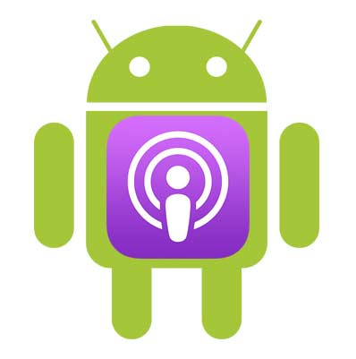 apple podcasts android