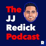 the jj redick podcast the ringer