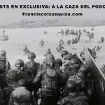 Podcasts en exclusiva: A la caza del podcaster.