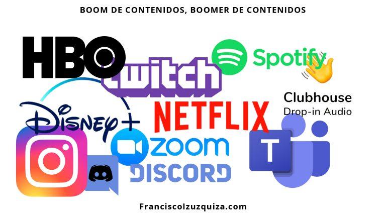 boom contenidos boomer